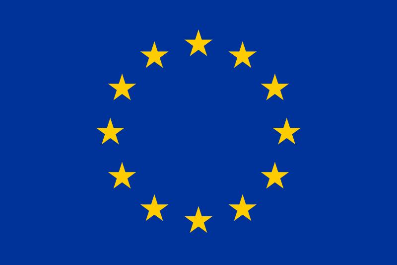 La bandera de la Unión Europea: un símbolo intercultural