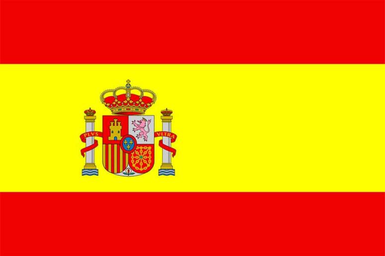 La evolución e historia de la bandera de España