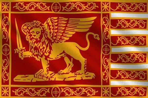 Bandera-Veneto