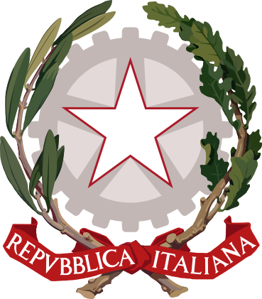 Escudo república Italiana