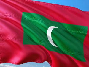 bandera-Maldivas