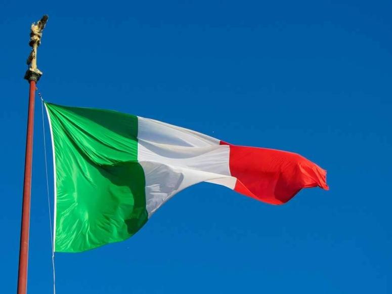 Bandera de Italia. Origen y significado ¿Por qué se parece a la bandera de México?