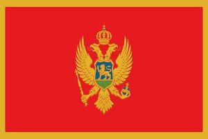 bandera-montenegro
