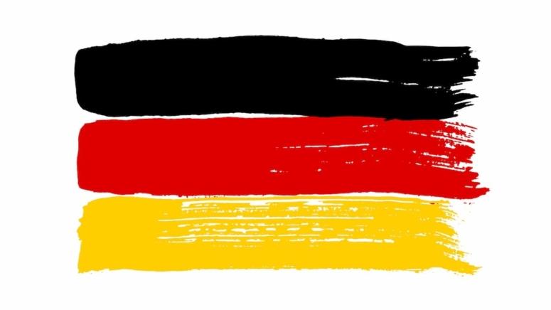bandera negra amarilla y roja