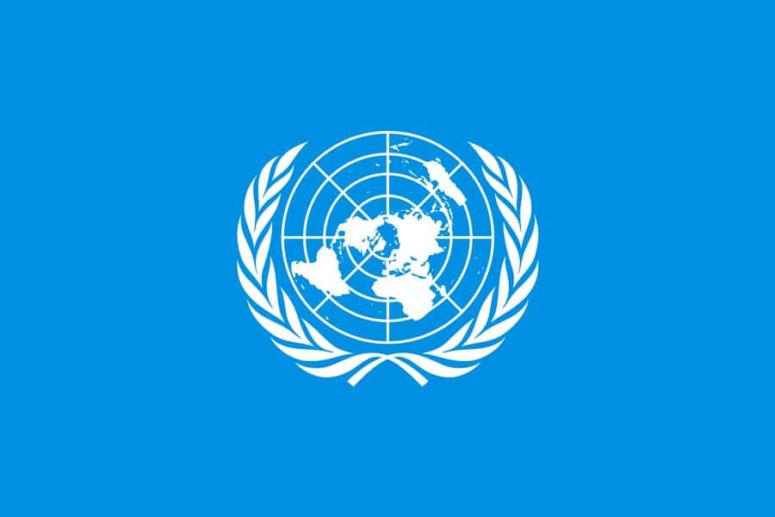 Las banderas de organizaciones más conocidas del mundo