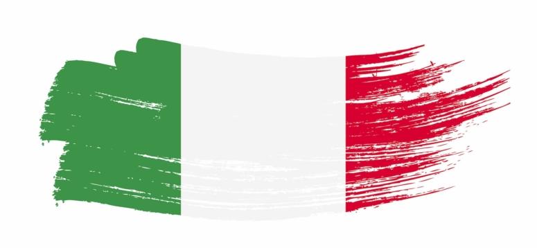 bandera verde blanca y roja