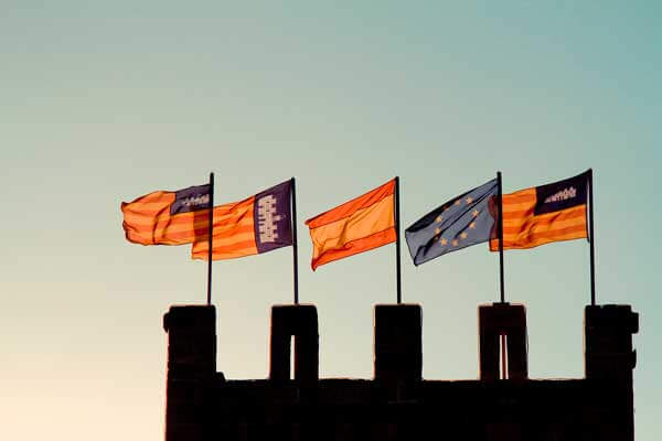 ¿Por qué son importantes las banderas?